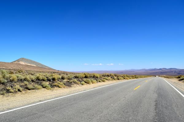 walker pass road