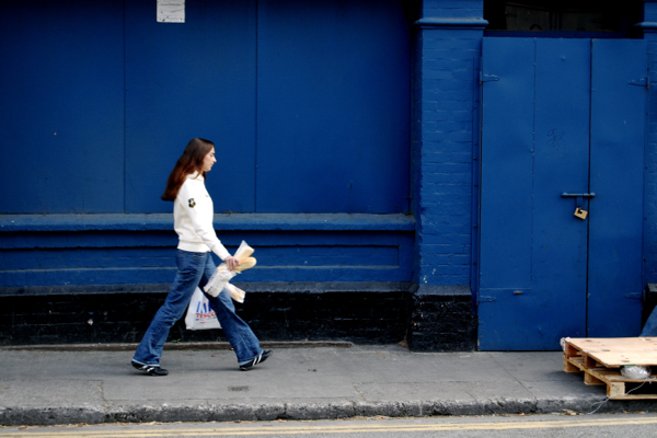 dublin walk