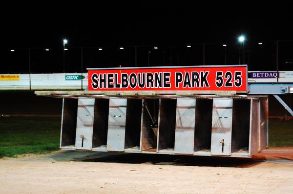 shelbourne park